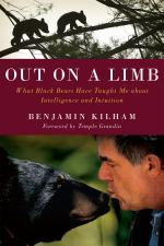Benjamin Kilham's new book coming in November!