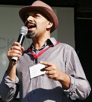 Dr. Faisal Moola,  David Suzuki Foundation