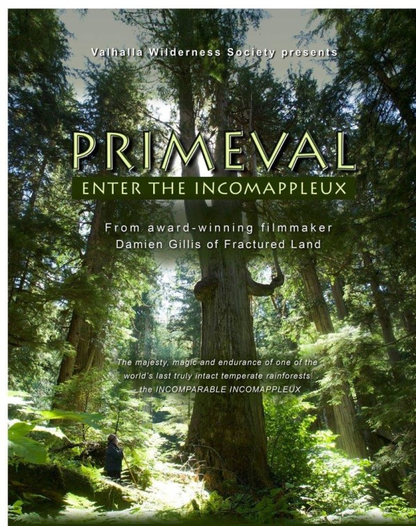 Poster for PrimevalSm