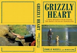 Grizzly Heart Cover